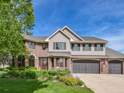 730 Willowfield Court, New Lenox, IL 60451 - #: 10381188