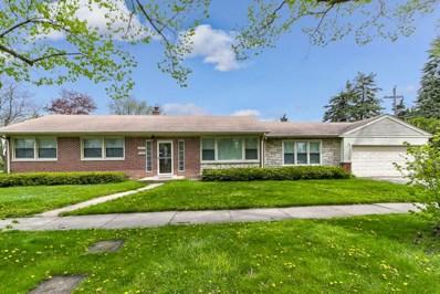 9001 Luna Avenue, Morton Grove, IL 60053 - #: 10381245