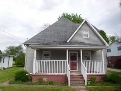 305 N Sandusky Street, Catlin, IL 61817 - #: 10382139