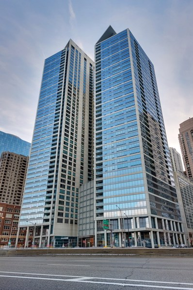 600 N Lake Shore Drive UNIT 3705, Chicago, IL 60611 - #: 10382210