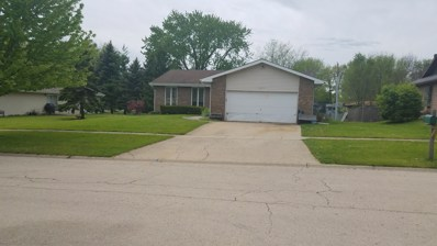 10615 Mathew Street, Huntley, IL 60142 - #: 10383070