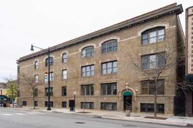 3265 N Broadway Street UNIT 1, Chicago, IL 60657 - #: 10383263