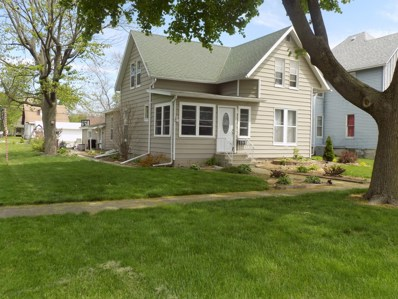 308 E Chestnut Street, Fairbury, IL 61739 - #: 10383640