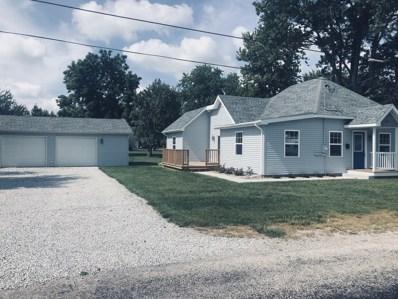 549 S Prairie Street, Bement, IL 61813 - #: 10384299