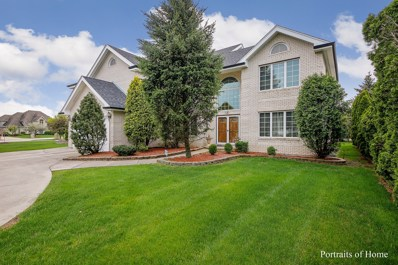 8300 Chaucer Drive, Willow Springs, IL 60480 - #: 10385017