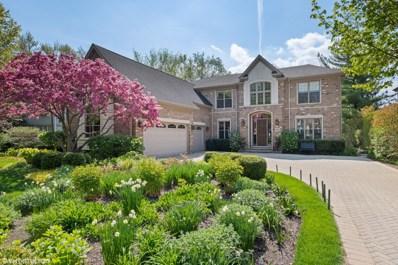 1804 Clifton Avenue, Highland Park, IL 60035 - #: 10385605