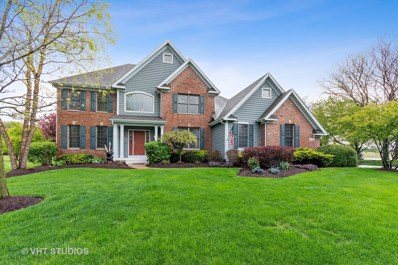 7N190 Willowbrook Drive, St. Charles, IL 60175 - #: 10386057