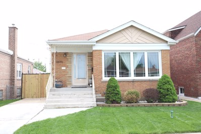 3621 W 82nd Place, Chicago, IL 60652 - #: 10387383