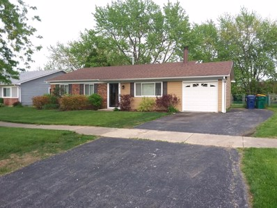 41 Willow Road, Matteson, IL 60443 - #: 10387722