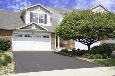 16764 Hazelwood Drive, Plainfield, IL 60586 - #: 10387769