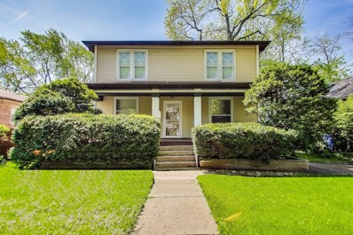 1653 W 104th Place, Chicago, IL 60643 - #: 10387931