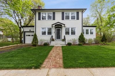 384 Vine Avenue, Highland Park, IL 60035 - #: 10388011