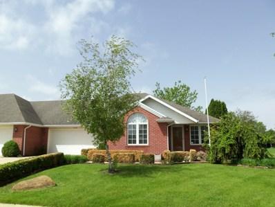 1156 Edgewater Drive, Morris, IL 60450 - #: 10388925
