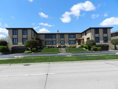 10360 Central Avenue UNIT 3C, Oak Lawn, IL 60453 - #: 10389069