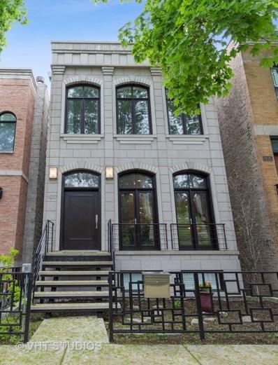 1937 N Wood Street, Chicago, IL 60622 - #: 10389193