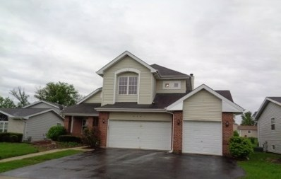 4241 187th Place, Country Club Hills, IL 60478 - #: 10389260