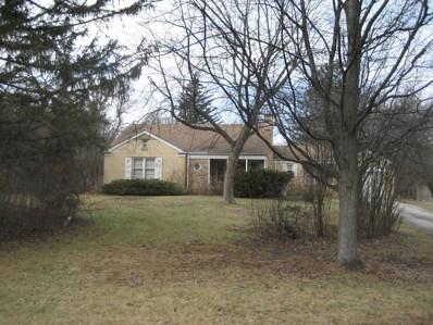 600 Spring Road, Glenview, IL 60025 - #: 10389261