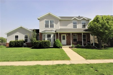 3260 Butterfly Drive, Normal, IL 61761 - #: 10389343