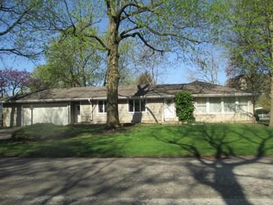 405 Ira Street, Urbana, IL 61802 - #: 10390091