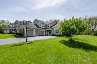 1384 Mayfair Lane, Grayslake, IL 60030 - #: 10390408