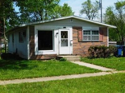 121 N Ash Street, Cullom, IL 60929 - #: 10390735