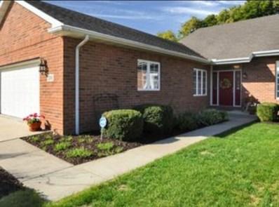 1268 Heritage Drive, Morris, IL 60450 - #: 10391315