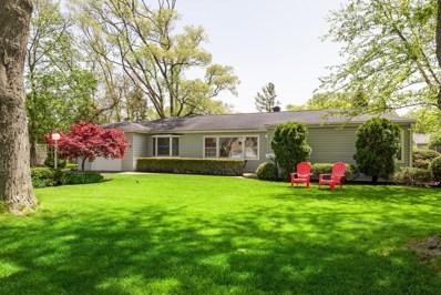 1765 George Court, Glenview, IL 60025 - #: 10392050