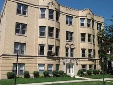 6204 N Claremont Avenue UNIT 3, Chicago, IL 60659 - #: 10393954