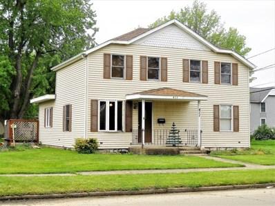 411 N Division Avenue, Polo, IL 61064 - #: 10395915