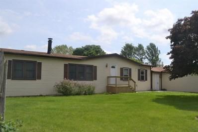 34941 E 1900 North Road, Cullom, IL 60929 - #: 10396208