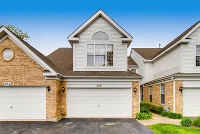 656 Citadel Drive UNIT 656, Westmont, IL 60559 - #: 10396834