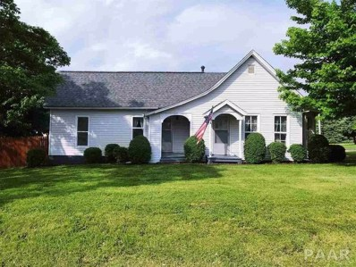 301 Nw Main Street, Hopedale, IL 61747 - #: 10396904