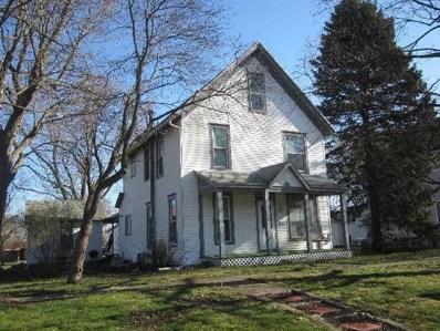 275 W Concord Street, Sheldon, IL 60966 - #: 10397023