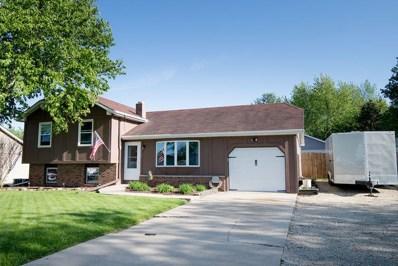 412 Linda Avenue, Rochelle, IL 61068 - #: 10397729
