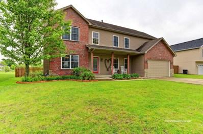 1837 Eagle Drive, Morris, IL 60450 - #: 10398339