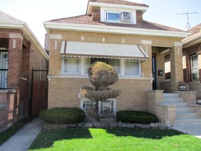 7018 S Bell Avenue, Chicago, IL 60636 - #: 10398902