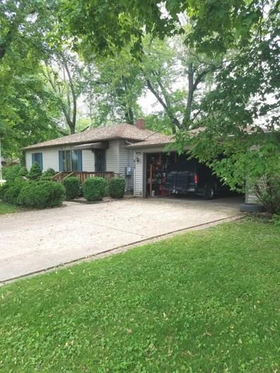 615 Green Ridge Avenue, Earlville, IL 60518 - #: 10400464