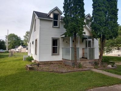 323 Monroe Street, Hopedale, IL 61747 - #: 10401722