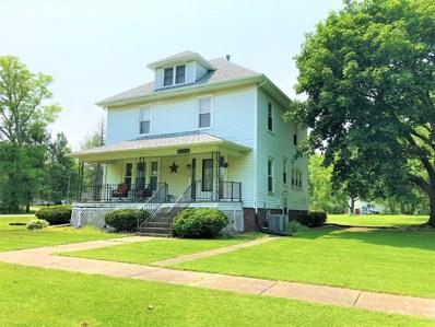 224 S Johnson Street, Rankin, IL 60960 - #: 10402181