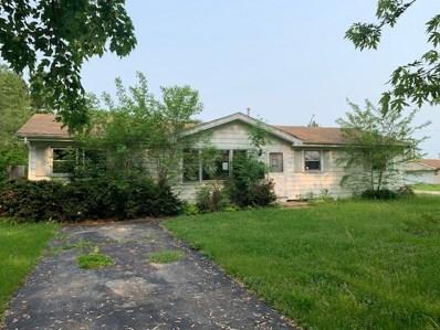 20800 Homeland Road, Matteson, IL 60443 - #: 10402708