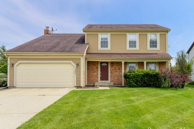 1690 Ivy Court EAST, Wheaton, IL 60189 - #: 10402709