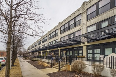 1150 W 15th Street UNIT 404, Chicago, IL 60608 - #: 10402962