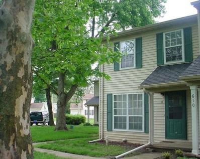 610 S Duncan Road UNIT B, Champaign, IL 61821 - #: 10403535
