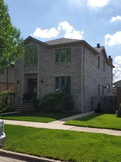 5814 S Nagle Avenue, Chicago, IL 60638 - #: 10404437