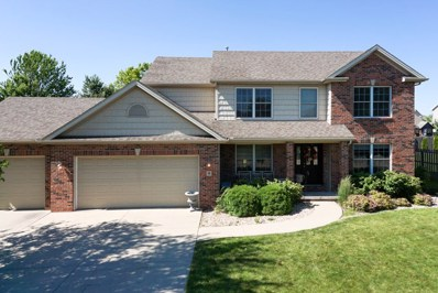 8 Deerfield Court, Bloomington, IL 61705 - #: 10404853