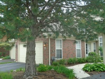 644 Clover Hill Lane, Elk Grove Village, IL 60007 - #: 10405564