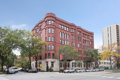 1500 N La Salle Drive UNIT 2D, Chicago, IL 60610 - #: 10406314