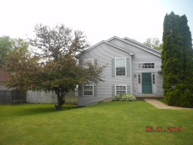 3709 Westminster Place, Mchenry, IL 60050 - #: 10406590