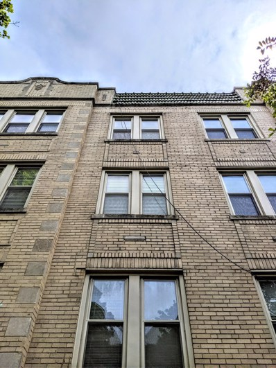 3257 W Olive Avenue UNIT 1E, Chicago, IL 60659 - #: 10407197