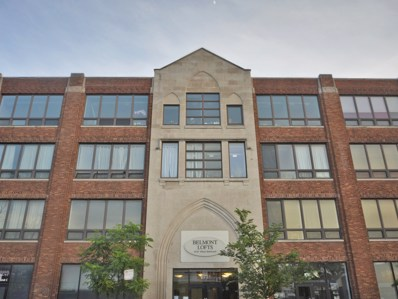 4131 W Belmont Avenue UNIT 311, Chicago, IL 60641 - #: 10407761